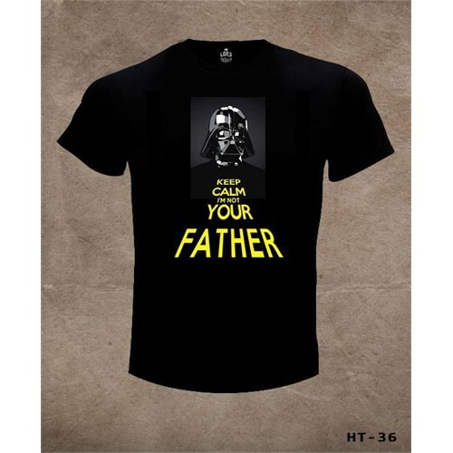 Lord T-Shirt I Am Not Your Father T-Shirt