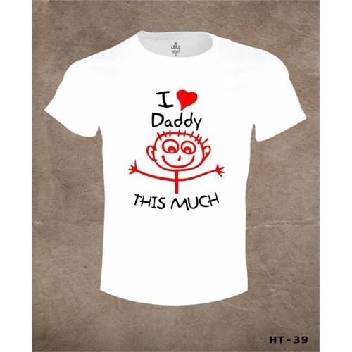 Lord T-Shirt Thıs Much T-Shirt