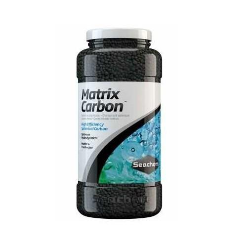 Seachem Matrix Carbon Akvaryum Filtre Malzemesi 250 Ml