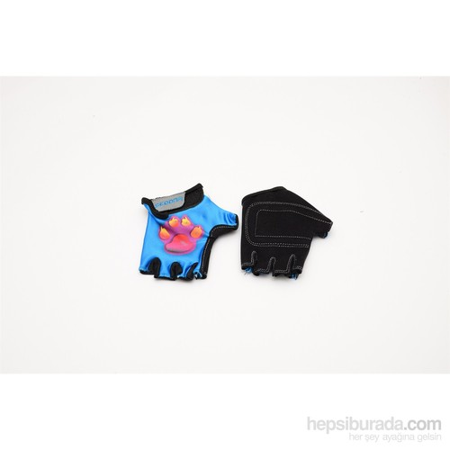 Sedona Pkg-164 Çocuk Bisiklet Eldiveni