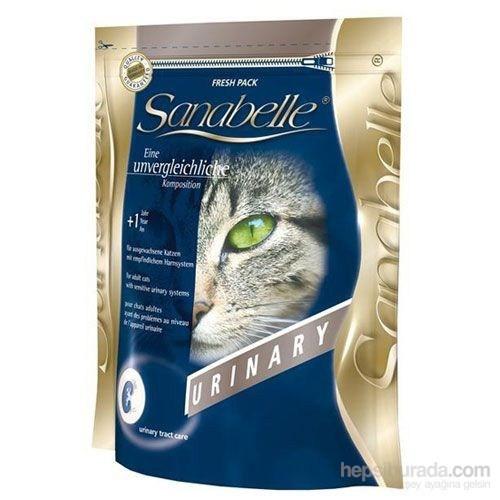 Sanabelle Urinary İdrar Yolları Problemli Kedi Maması 10 Kg