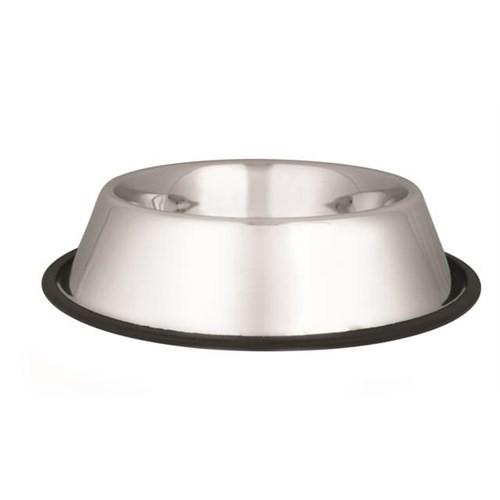 Amazon Asr-96 Regular Bowl 96 Oz/Çelik Mama Kabı