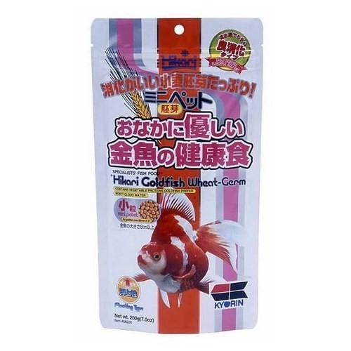 Hikari Wheat Germ 200 Gr.