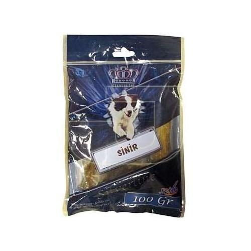 Silverline Köpek Ödülü Sinir 100 Gr