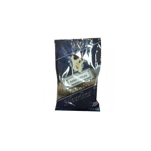 Silverline Köpek Ödülü Dana Gırtlak 4Ad