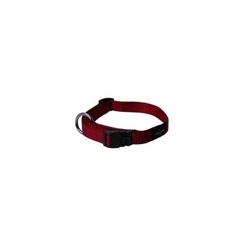 Rogz Köpek Boyun Tasma Kırmızı11 Mm-S