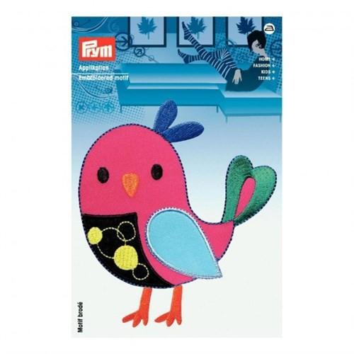 Prym Kuş Desenli Aplike - 924263
