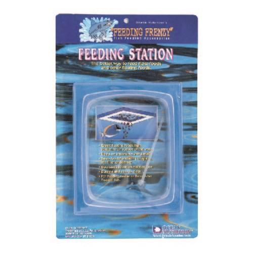 Ocean Nutrition Feeding Station Balık Besleme İstasyonu