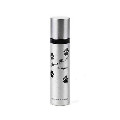 Four Paws Pet Kolonyası Silver 88Ml Fp10530
