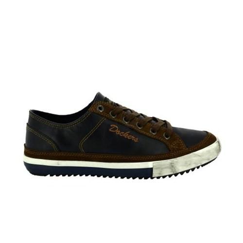 Docker'S By Gerli 219731 Lacivert A3315043 Erkek Günlük Ayakkabı