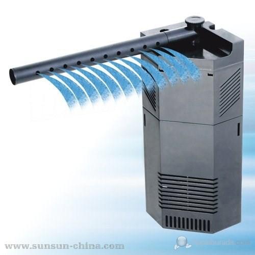 Sunsun JP092 İç Filtre 250 L/h 3 W