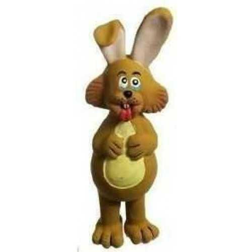 Karlie Latex Tavşan Köpek Oyuncak Sesli K45630