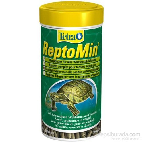 Tetra Reptomin Kaplumbağa Yemi 100 Ml