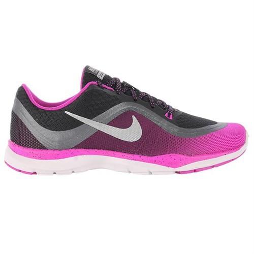 Nike 831578-005 Flex Trainer Print Koşu Ayakkabısı
