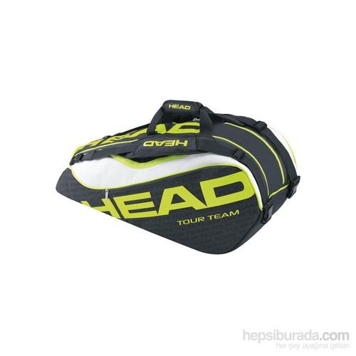 Head Extreme Combi 2015 Tenis Çantaları