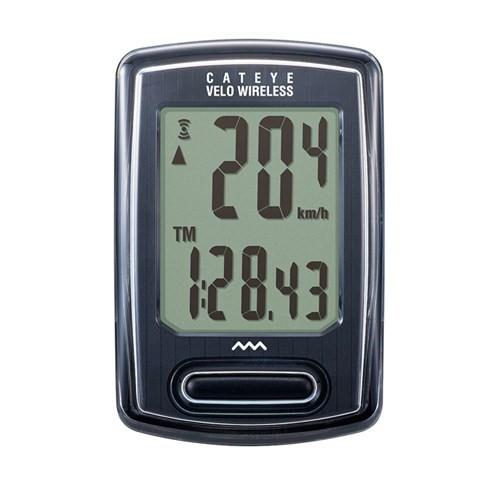 Kilometre Saati Kablosuz (Cc-Vt230w)