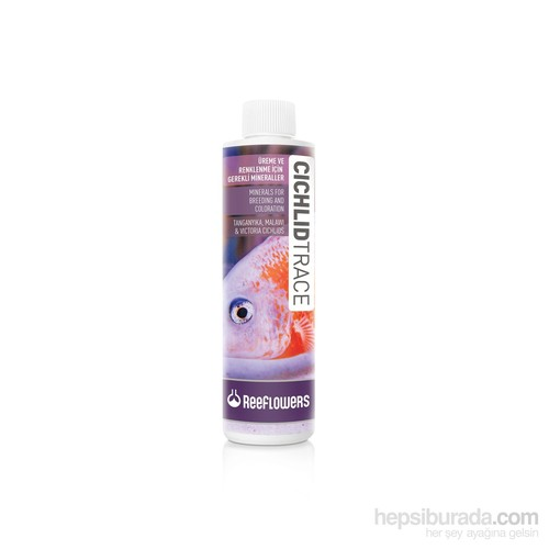 Reeflowers Cichled Trace 500 ml