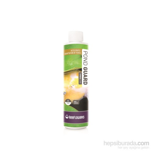 Reeflowers Pond Guard - Stresscure 3000 Ml