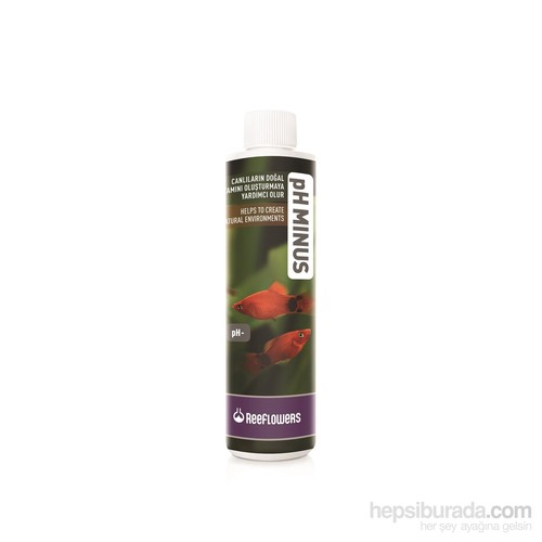 Reeflowers Ph Minus 250 Ml