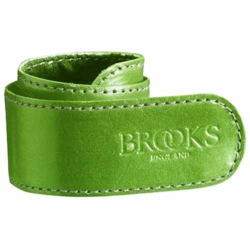 Brooks Deri Paça Bandı Yeşil