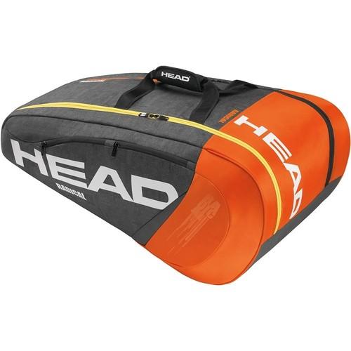 Head Radical 9R Supercombi 2015 Tenis Çantaları