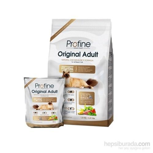 Profine Tavuklu Pirinçli Yetişkin Kuru Kedi Maması 6 Kg