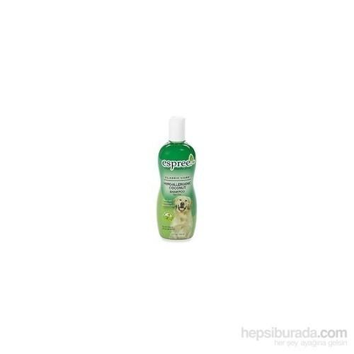 Espree Hypo-Allergenic Coconut Shampoo Hassas Ciltler İçin Kedi Ve Köpek Şampuanı 355 Ml