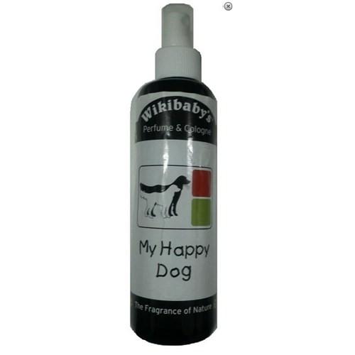 Wikibaby'S Köpek Parfüm Ve Kolonyası Limon 125Ml