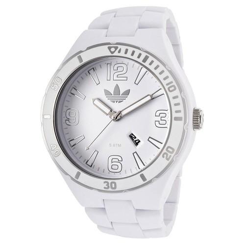 Adidas Saat Beyaz Erkek
