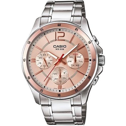 Casio Mtp-1374D-9A Erkek Kol Saati