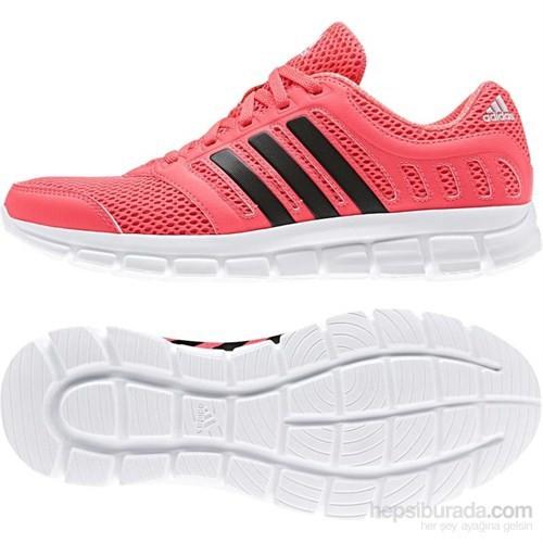 Adidas B44040 Breeze 101 Koşu Ayakkabısı