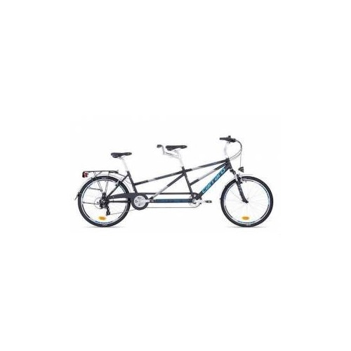 Carraro Due Tandem 26J 21V Unısex Şehir Bisikleti