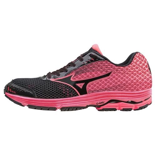 Mizuno J1gd153009 Wave Syanora 3 (W) Kadın Koşu Ayakkabısı Gd1530090