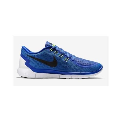 Nike Free 5.0 Erkek Koşu Ayakkabı