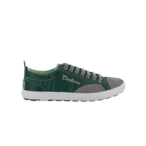 Docker'S By Gerli 214160 Yeşil 245243 Erkek Günlük Ayakkabı