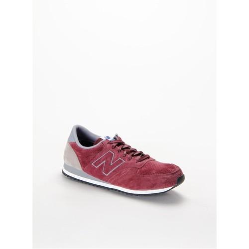 New Balance Classics Traditionnels Günlük Yaşam Ve Spor Kadın Ayakkabı U420ppb.D93