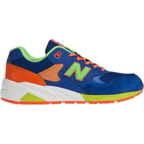 New Balance Mrt580bm Spor Günlük Ayakkabı