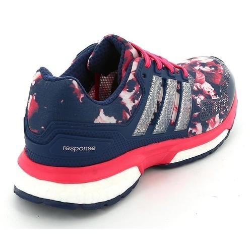 Adidas Aq5055 Response Boost 2 Graphic W Kadın Koşu Ayakkabısı