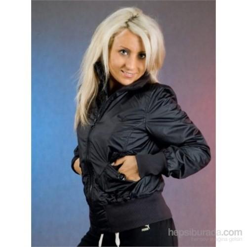 Puma Casual Nylon Bayan Jacket