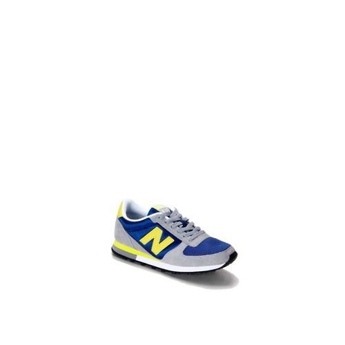 New Balance U430 Gri Günlük Yaşam Erkek Spor Ayakkabı U430smgn.142