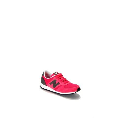 New Balance U420 Pembe Günlük Yaşam Kadın Spor Ayakkabı U420snpp.D79