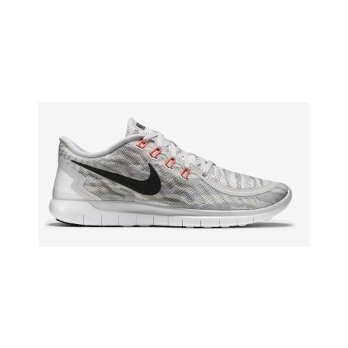 Nike Free 5.0 Print Erkek Koşu Ayakkabı
