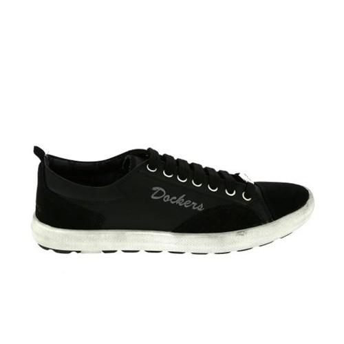 Docker'S By Gerli 217820 Siyah A3315051 Erkek Günlük Ayakkabı