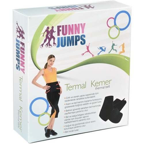 Funny Jumps Termal Kemer