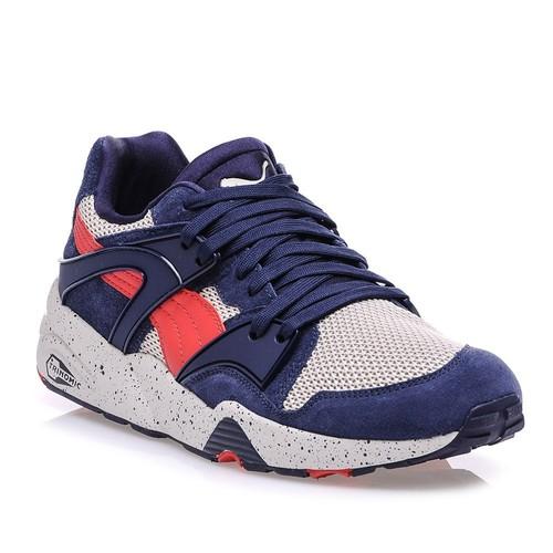 Puma Günlük Spor Ayakkabı Lacivert 36044503