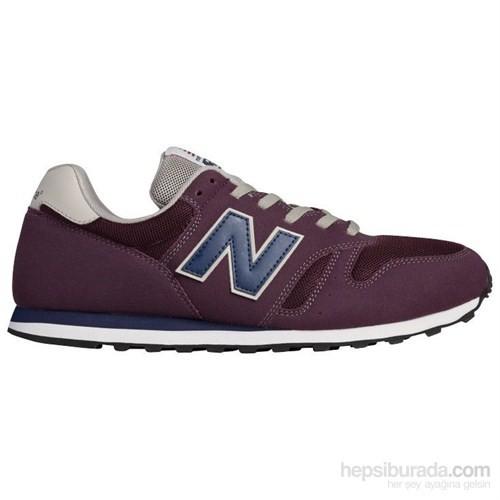 New Balance Ml373ac Erkek Bordo Spor Ayakkabı