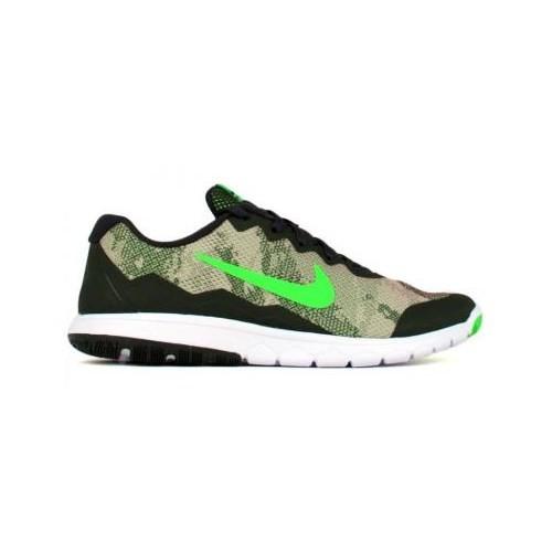 Nike Flex Experience Rn 4 Prem Erkek Koşu Ayakkabı