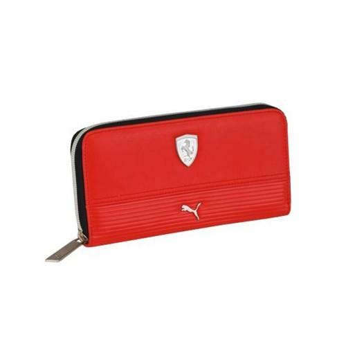 Puma 07349502 Ferrari Ls Wallet F Erkek Cüzdan