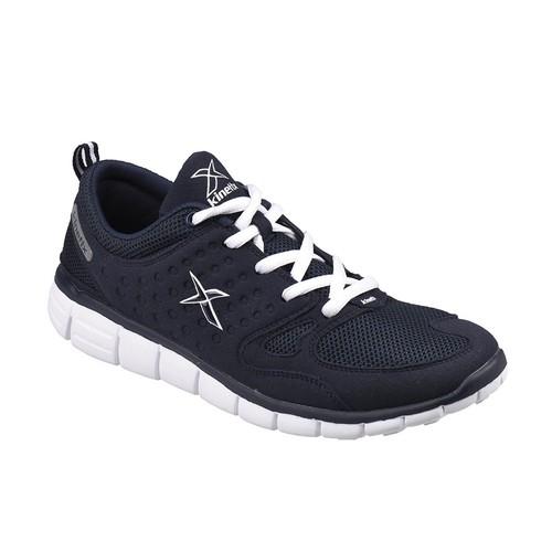 Kinetix 1275005 Lacivert Beyaz Erkek Çocuk Koşu Ayakkabısı
