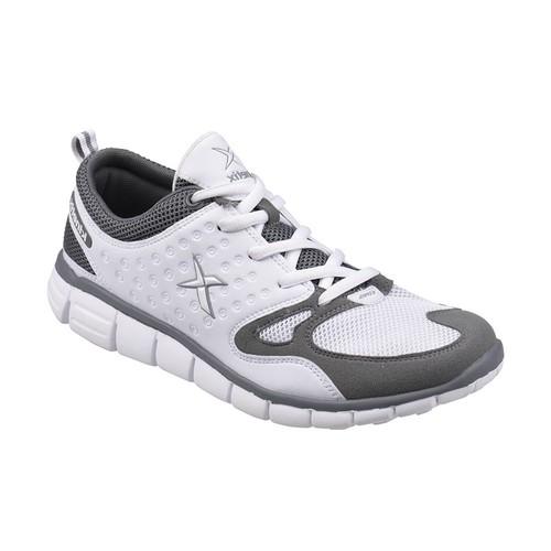 Kinetix 1275008 Beyaz Açık Gri Erkek Çocuk Koşu Ayakkabısı